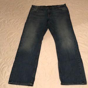 Men's Banana Republic Vintage Straight Jeans